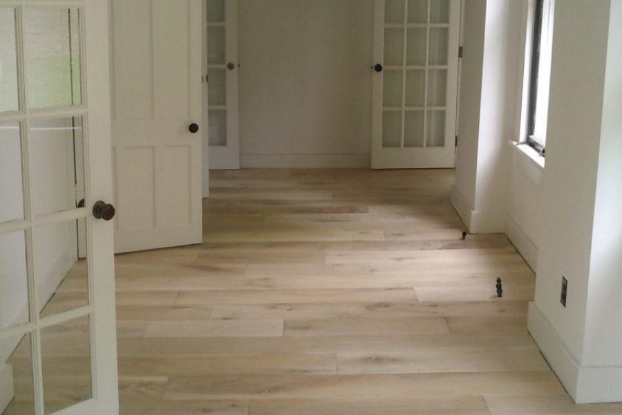 White Washed Hickory Adirondack Wood Floor Co