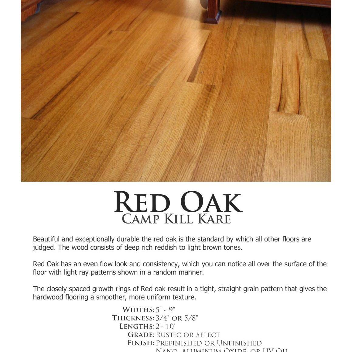 KillKare-Red Oak